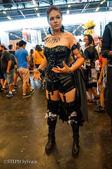 Japan Expo 2017 4e jrs-86 (Flashouilleur Fou) Tags: japan expo 2017 parc des expositions de parisnord villepinte cosplay cospleurs cosplayeuses cosplayers française français européen européenne deguisement costumes montage effet speciaux fx flashouilleurfou flashouilleur fou manga manhwa animes animations oav ova bd comics marvel dc image valiant disney warner bros 20th century fox star wars trek jedi sith empire premiere ordre overwath league legend moba princesse lord ring seigneurs anneaux saint seiya chevalier du zodiaque