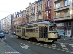 1024-20870§0 (VDKphotos) Tags: htm bn pcc tram belgium bruxelles mtub