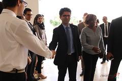 Inauguration du Forum E-learning Tunisie 2017 (23)