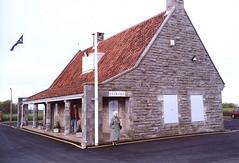 Secret Bunker (M McBey) Tags: secret bunker scotland disguise underground war