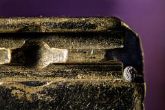 the key... (Altazur) Tags: 7dwf key poppyseed macro metal closeup