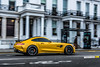 Mercedes-AMG GTR (Bas Fransen Photography) Tags: mercedesamg gtr mercedesamggtr yellowmercedesamggtr mercedesamggtrsolarbeam newmercedesamggtr mercedesamggtrlondon mercedesamggtruk mercedesamggtruae