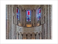 Harmonie (dolorix) Tags: dolorix köln cologne romanischekirche romanesque church grossstmartin architektur architecture