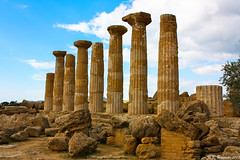 Sicily (jmigs88) Tags: italy sicily caltanissetta sicilia it agrigento travel valle dei tempi strait messina