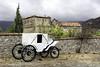 Mtskheta, Georgia (the last don) Tags: mtskheta coach georgiaeurope village