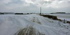 Hot Hollow Farm ... looking south (AndyorDij) Tags: hothollowfarm snow snowscape snowing snowdrift snowy frozen frost frosty trees england empingham rutland uk unitedkingdom andrewdejardin 2018