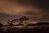 Antonov AN-2 (juan_maynar) Tags: antonov night paintlight nightlight nightphotography maynar avión nocturna comunidadespañola