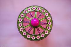 Topped! (BGDL) Tags: lightroomcc nikond7000 afsmicronikkor40mm128g bgdl candleholder top design 7daysofshooting week27 banginthemiddle colourfulthursday