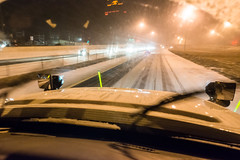 @20180112-D5 PlowingUS33-6 (OhioDOT) Tags: district5 odot plow ridealong route33 salt six snow storm plowing truck