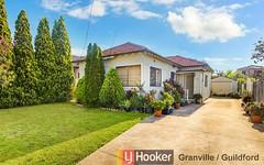 16 Zillah Street, Merrylands NSW