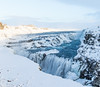 Iceland-69 (Davey6585) Tags: travel travelphotography wanderlust europe eu europeanunion iceland reykjavik canon canonphotography t7i canont7i island gullfoss waterall gullfosswaterfall goldencircle goldencircletour snow ice