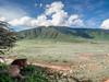 Ngorongoro's lion resting (davdenic) Tags: africa ngorongoro savana savanna serengeti tanzania nature safari wildlife