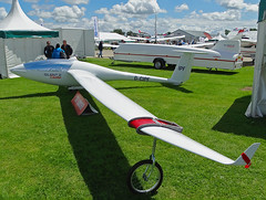 G-CIPF Alisport SRL Silent 2 Electro Glider (SteveDHall) Tags: aircraft airport aviation airfield aerodrome aeroplane airplane sywell sywellaerodrome lightaircraft generalaviation ga 2016 uk aeroexpo aeroexpouk gcipf alisport srl silent electro glider alisportsrl silent2electro alisportsrlsilent2electro gliding