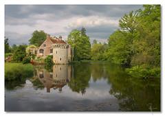 Scotney Castle - by John Runions (jrunions1) Tags: scotneycastle riverbewl lamberhurst kent england nationaltrust