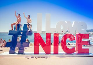 I Love Nice!
