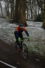 DSC_0670 (sdwilliams) Tags: cycling cyclocross cx misterton lutterworth leicestershire snow