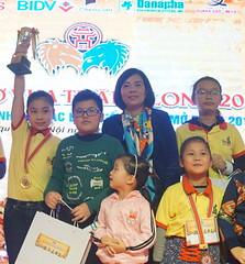 Thăng Long Chess 2018 DSC01631 (Nguyen Vu Hung (vuhung)) Tags: thănglong chess cờvua aquaria mỹđình hànội 2018 20181121 vietchess