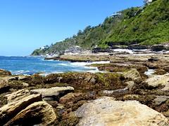 2018 Palm beach (dr_power) Tags: palmbeach beach rockpools