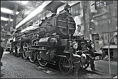 310.23 locomotive @Strasshof Austria (Loco Steve) Tags: steam locomotive austria strasshof museum railway travel 31023