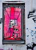 HH-Wheatpaste 3558 (cmdpirx) Tags: hamburg germany reclaim your city urban street art streetart artist kuenstler graffiti aerosol spray can paint piece painting drawing colour color farbe spraydose dose marker stift kreide chalk stencil schablone wall wand nikon d7100 paper pappe paste up pastup pastie wheatepaste wheatpaste pasted glue kleister kleber cement cutout