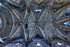 Waiting for angels (urban requiem) Tags: urbex urban exploration urbanexploration abandonné abandoned abbandonata abbandonato verlaten verlassen lost old decay derelict hdr 600d 816 sigma france chapelle chapel church église eglise kapelle kirkja ange violon chapelledelangeauviolon voute nef ceiling sculpture gothic gothique