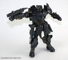tlkmegatron11 (SoundwavesOblivion.com) Tags: transformers tlk the last knight megatron voyager decepticon leader jet