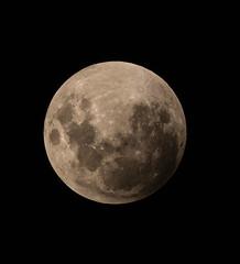 Moon (Matt OZW) Tags: lakeeppalock night moon landscape eclipse moonlight