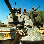 Đà Nẵng 1968 - Đại úy Charles Robb con rể của TT Johnson thumbnail