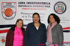 "El Consulado inaugura con rotundo exito la Copa Independencia-República Dominicana en Valencia • <a style=""font-size:0.8em;"" href=""http://www.flickr.com/photos/137394602@N06/39369419694/"" target=""_blank"">View on Flickr</a>"