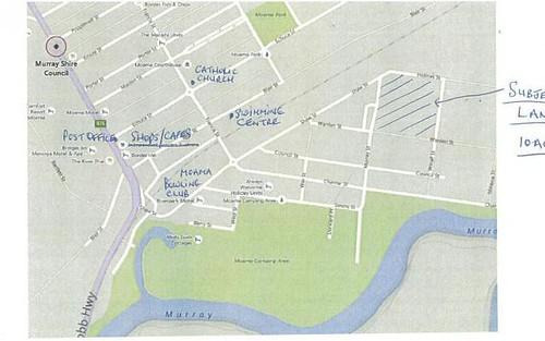 CORNER OF MURRAY, HOLMES & WARDEN Street, Moama NSW 2731