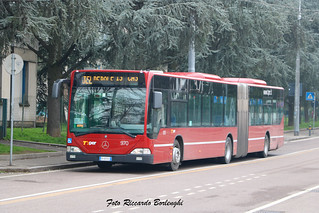 TPER Bologna - Mercedes Benz O530 G euro 4