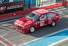 Alga Romeo GTV (lucarino) Tags: alfa romeo autodromo di franciacorta brescia gtv alfetta v6 racing race historic vintage pirelli pitlane italy italian car automotive auto engine