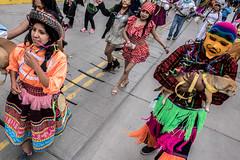06 (Lechuza Fotografica) Tags: verde ayacucho peru peruvian carnaval tradition andean andes latin america