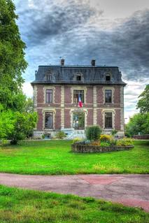 Mairie d'Othis 77280