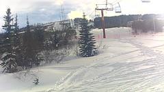 Motion Detection (Mt.Tim Snow Report) Tags: mttim snowreport snowydays