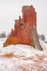 _Q9A4282 (gaujourfrancoise) Tags: belarus biélorussie novogrudok novogroudok navahroudak gaujour adammickiewicz poètepolonais polishpoet remains ruins ruines castle chateau