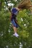 Amusement Ride (swong95765) Tags: kid girl fun activity bungi spring