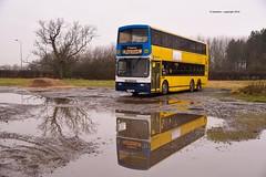 ayr asia (D Stazicker Photography) Tags: k688cba leyland olympian hong kong citybus 204 stagecoach western ayr 13628