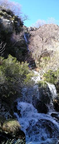 Senderismo por Cascadas Aguas Cemidas Zamora Fotografía Javi Cille (5)