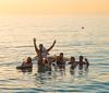 Cayman Chefs (Stuck in Customs) Tags: caymancookout caymanislands grandcayman cayman cookout rcmemories grand island treyratcliff trey ratcliff stuckincustoms stuckincustomscom treyratcliffcom hdr hdrtutorial hdrphotography hdrphoto aurorahdr portrait people chef water ocean sunset fun beach sky
