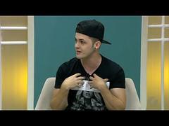 JMD - 10/06/17 - Youtuber Marcos Coelho caracol raivoso (portalminas) Tags: jmd 100617 youtuber marcos coelho caracol raivoso