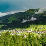 Regenbogen über Riezlern thumbnail