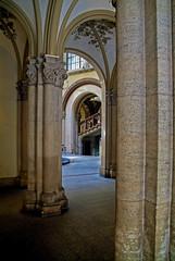Staircase (Matjaž Skrinar) Tags: 1025fav 100v10f 250v10f