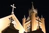 San Felipe de Neri Church (Zabooey) Tags: catholicchurch albuquerque newmexico spanishmission
