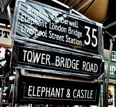 Blinds in Greenwich   21/01/18. (Ledlon89) Tags: londontransport blinds routeblinds bus buses lt lte busblinds destination routes london londonbus londonbuses