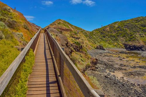 Cape Shanck Boardwalk