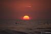 Puesta de Sol (Arturo Betancourt Photography) Tags: sunset sun sea ocean pacific sky orange photo photography photographer photoshoot photos photograph nikon nikonistas nikond750 guerrero mexico travel adventure beach