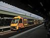 Outbound on platform 6 (highplains68) Tags: aus australia waratah