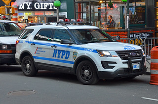 NYPD 9 PCT 5263