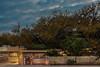 Happy Fence Friday (Jims_photos) Tags: mimastacos wimberleytexas restaurant texas unitedstates outdoor outside oldfence adobelightroom adobephotoshop shadows daytime downtown daytimefence fencefriday happyfencefriday jimallen jimsphotos jimsphotoswimberleytexas lightroom cloudy clouds nopeople nikond750 nightphotos nightshot